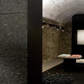 Jordi Marcet Rosa Vila-Abadal exposicio exposicion exhibition Origens Llum Foscor