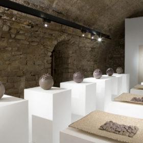 Jordi Marcet Rosa Vila-Abadal exposicio exposicion exhibition Origens Llum Terra